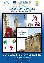 Viaggi studio all'estero