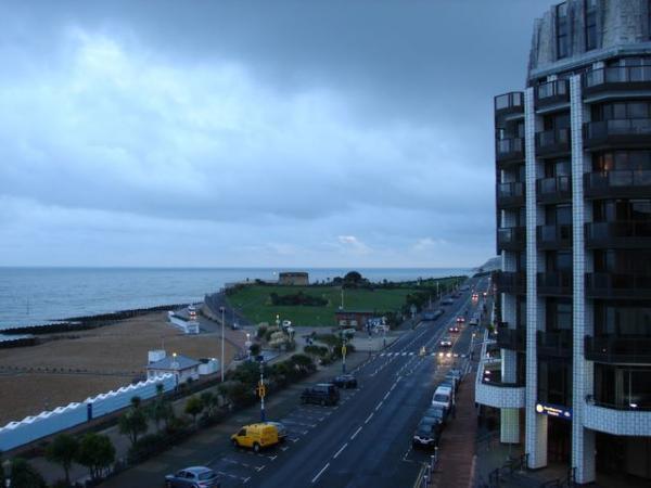 Viaggio studio a Eastbourne - UK