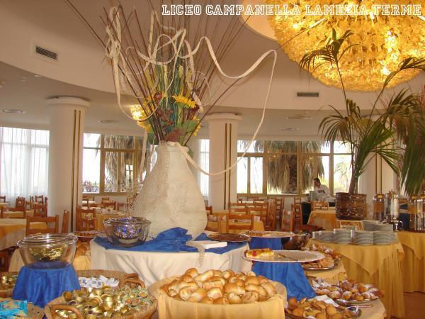 Hotel Paradise Ris. Belice